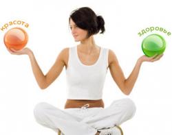 Идеальная система похудения